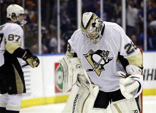 Islanders-Penguins Preview
