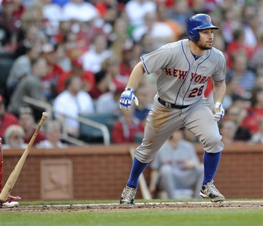 Wigginton dash boosts Cardinals past Mets 6-3