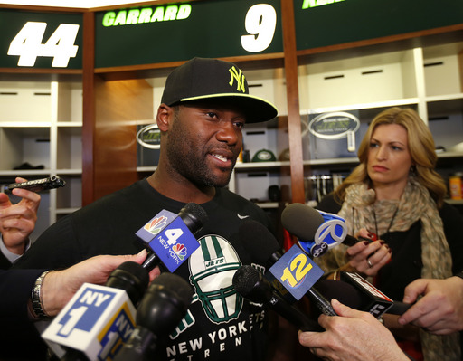 AP source: Jets QB Garrard plans to retire