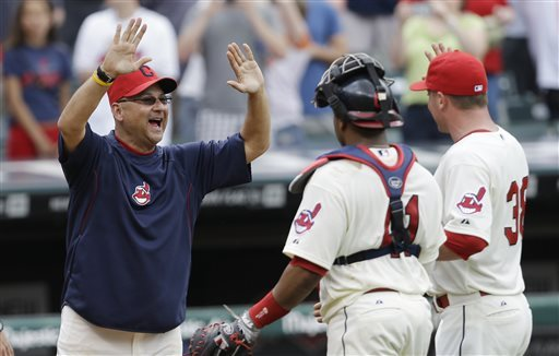 Francona expects emotional return to Fenway Park