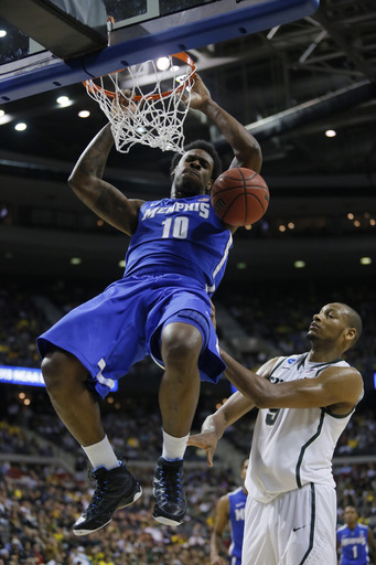 Kansas lands transfer Tarik Black from Memphis