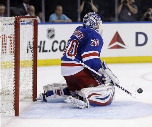 Bruins-Rangers Preview