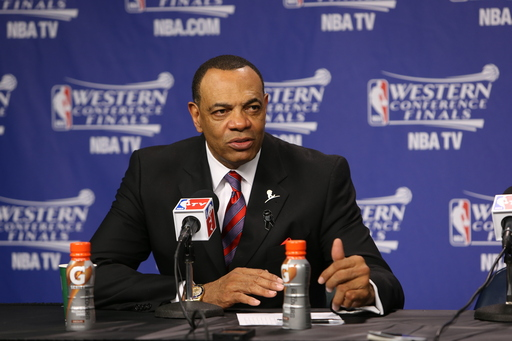 Lionel Hollins out as Memphis Grizzlies coach