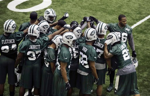 Jets' secondary prepared for life after Revis
