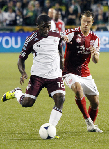 Pareja, Thomas suspended for 1 game