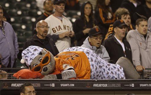 Mets outlast Giants 4-3 in 16 innings