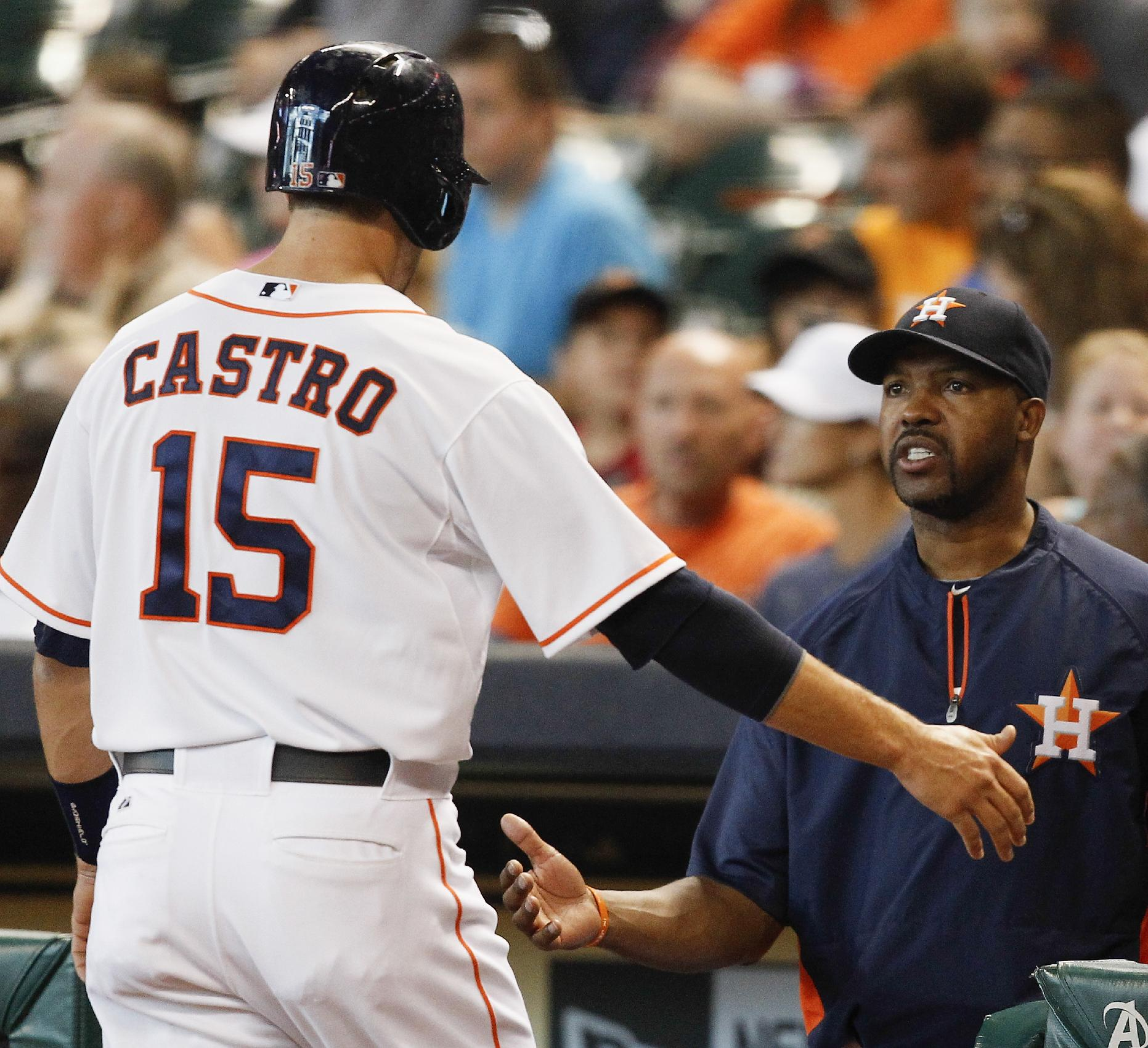 Colabello's slam gives Twins 10-6 win over Astros