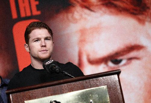 Weighty issues, big money for Mayweather-Alvarez