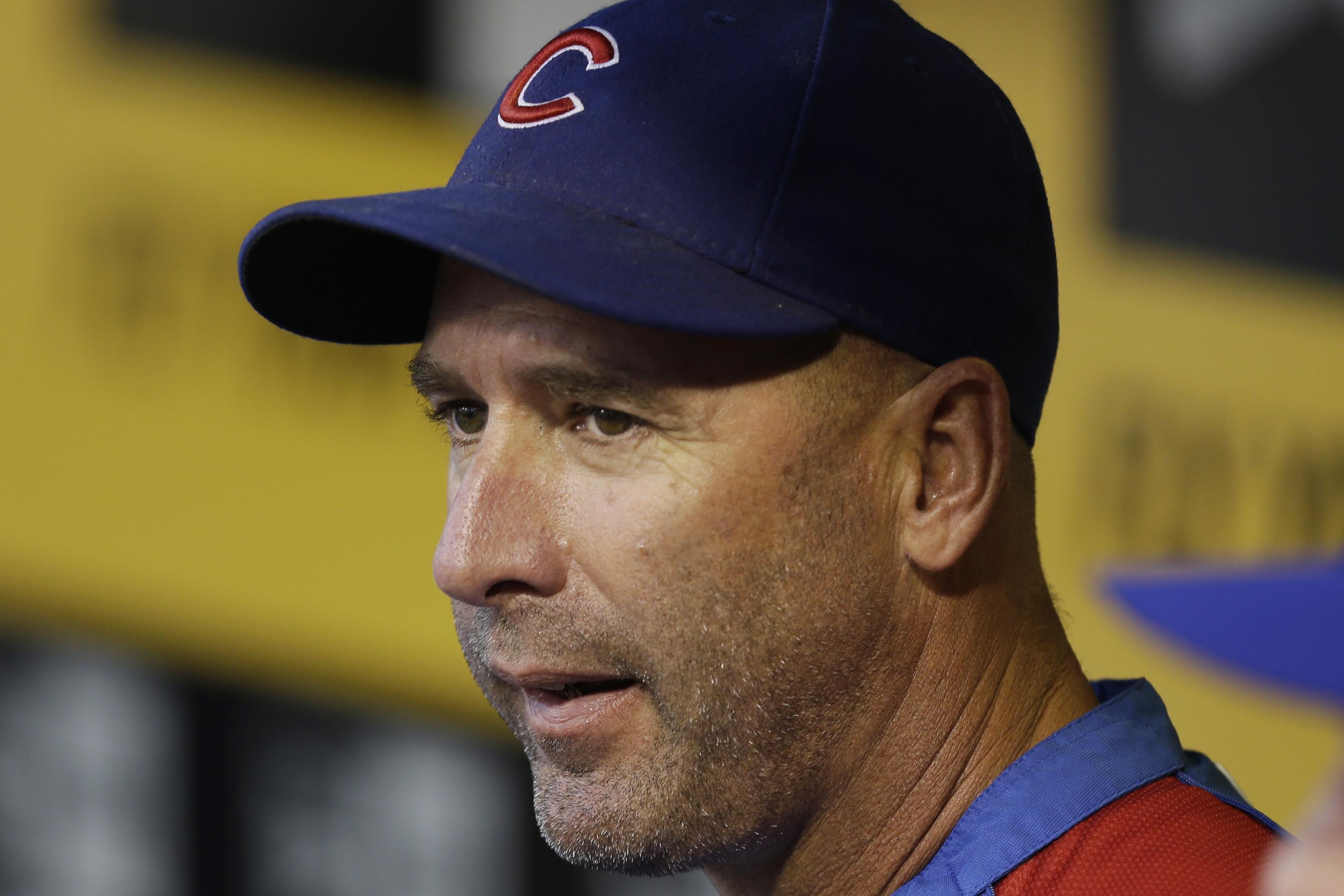 Locke bounces back, Pirates beat Cubs 3-1