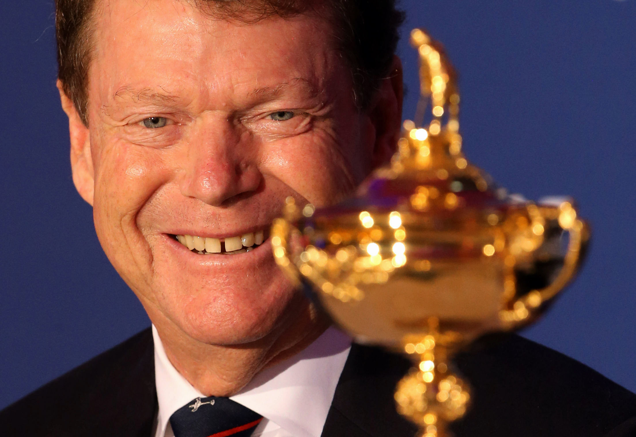 Watson calls for end to Ryder Cup wild-card picks