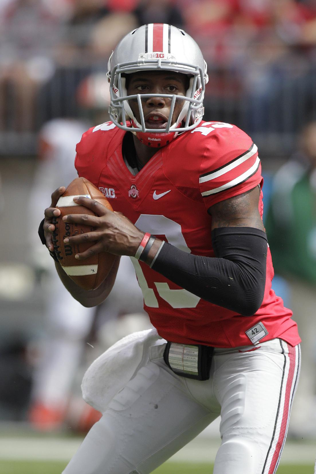 5 things to know: Week 5 in college football