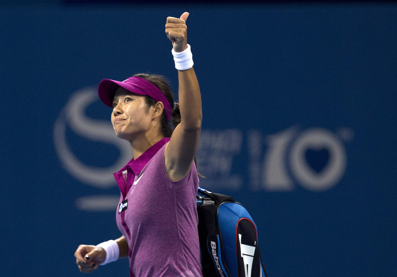 Li Na, Petra Kvitova, Nadal win at China Open