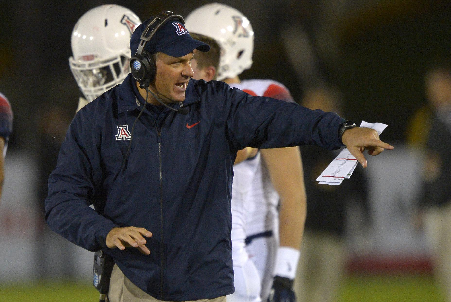 Wildcats struggling since Pac-12 started