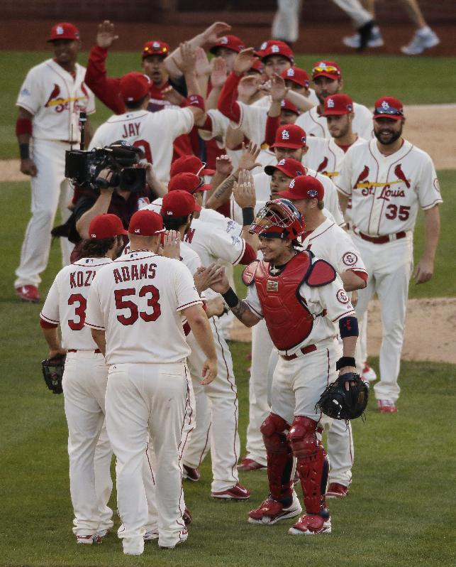 Cardinals-Dodgers Preview