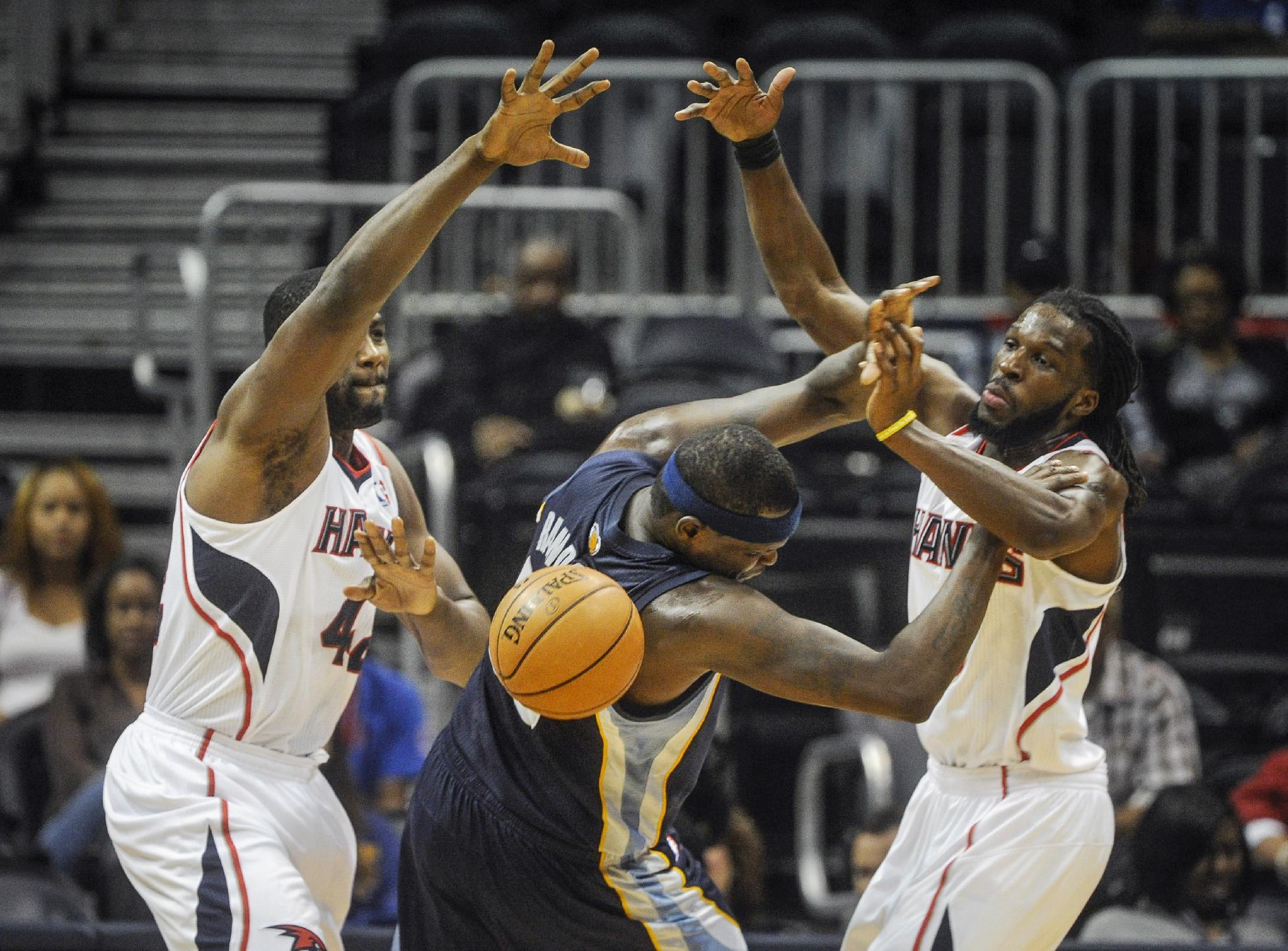 NBA 2013-14: Hawks keep up their transformation
