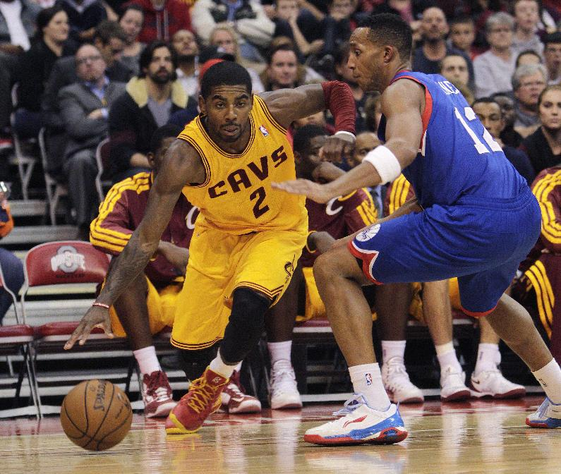 Mike Brown returns to take Cavs back to contention