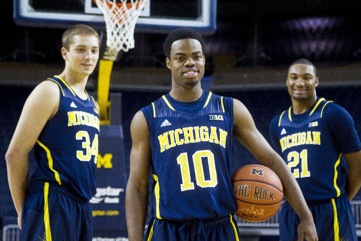 McGary's status still uncertain for Michigan