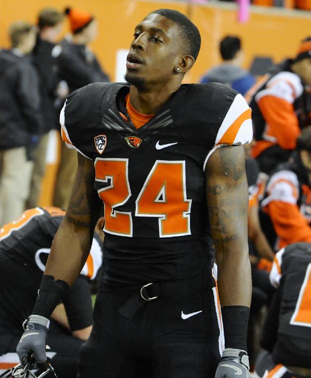 Defense should define both USC and Oregon State