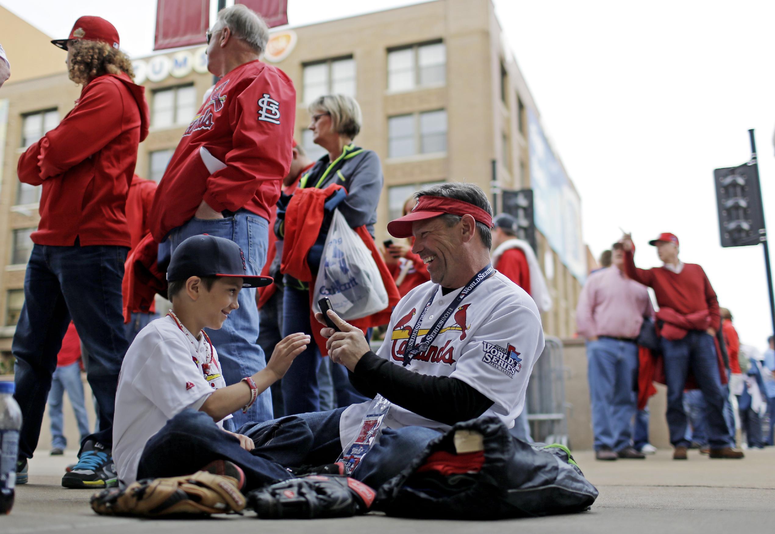 Whiff: Red Sox set postseason strikeout record