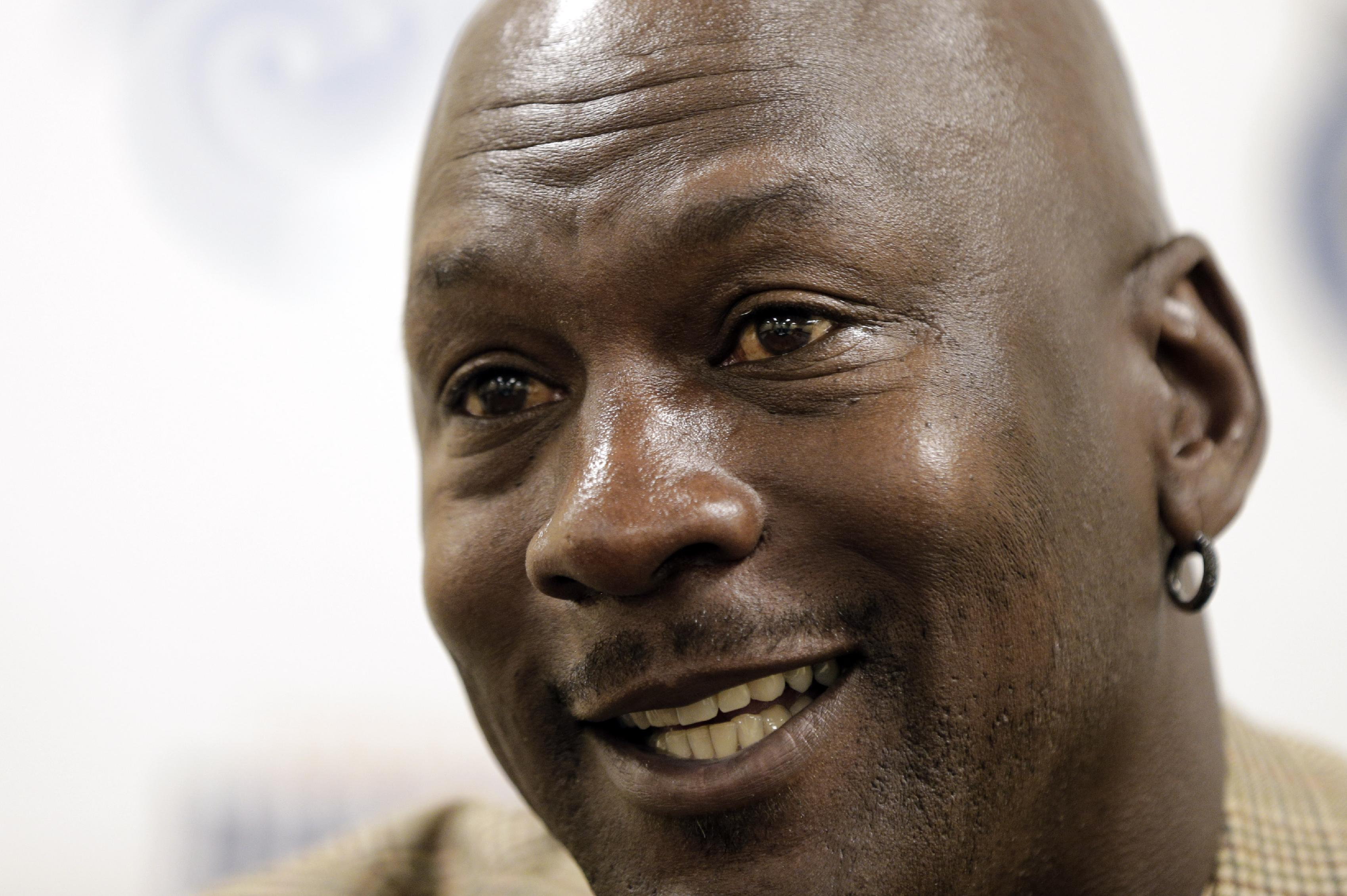 Jordan: Tanking games no way to build a franchise