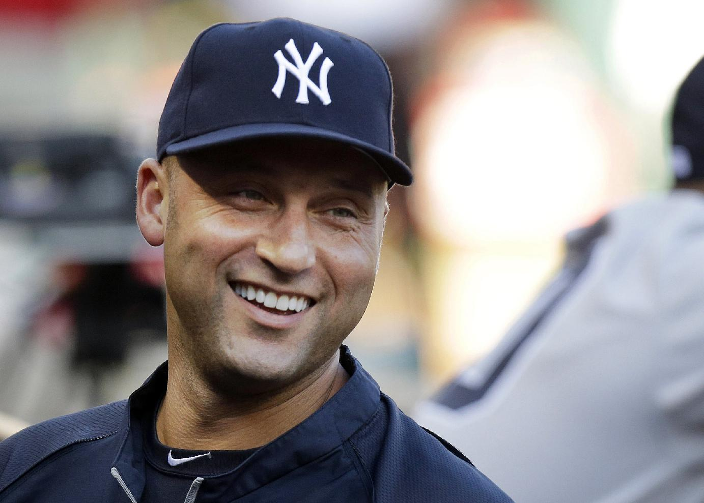 Jeter deal leaves Yanks about $80M before tax