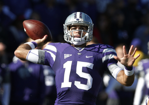 K-State's musical quarterbacks hitting right note