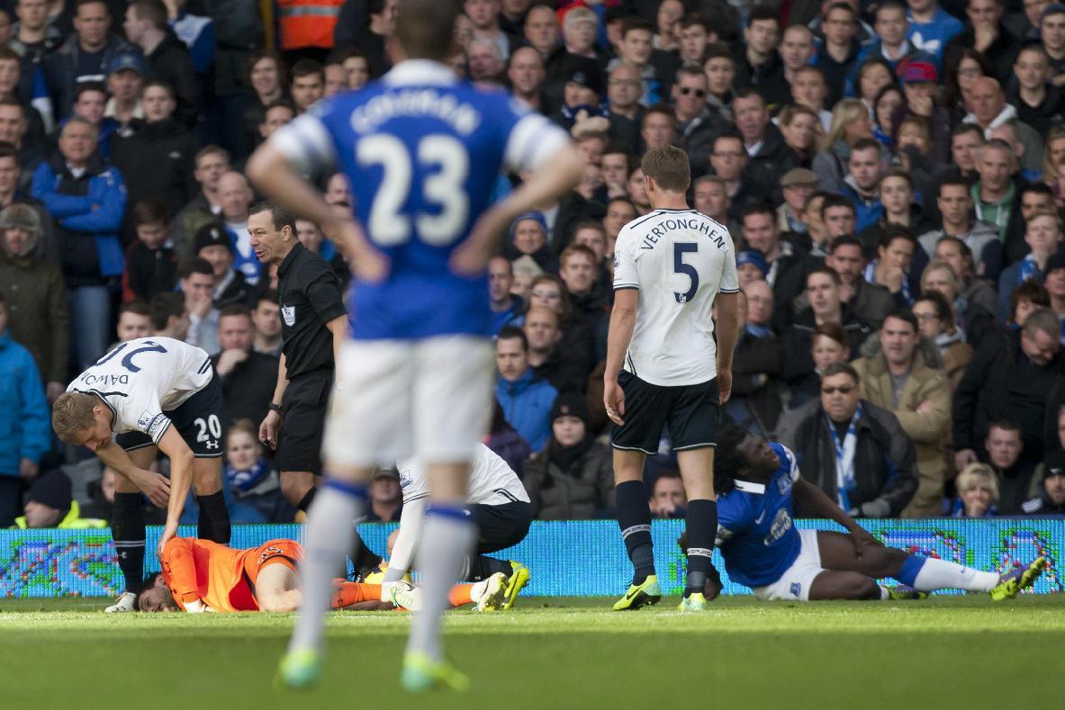 Column: Health, safety mustn't suffocate soccer
