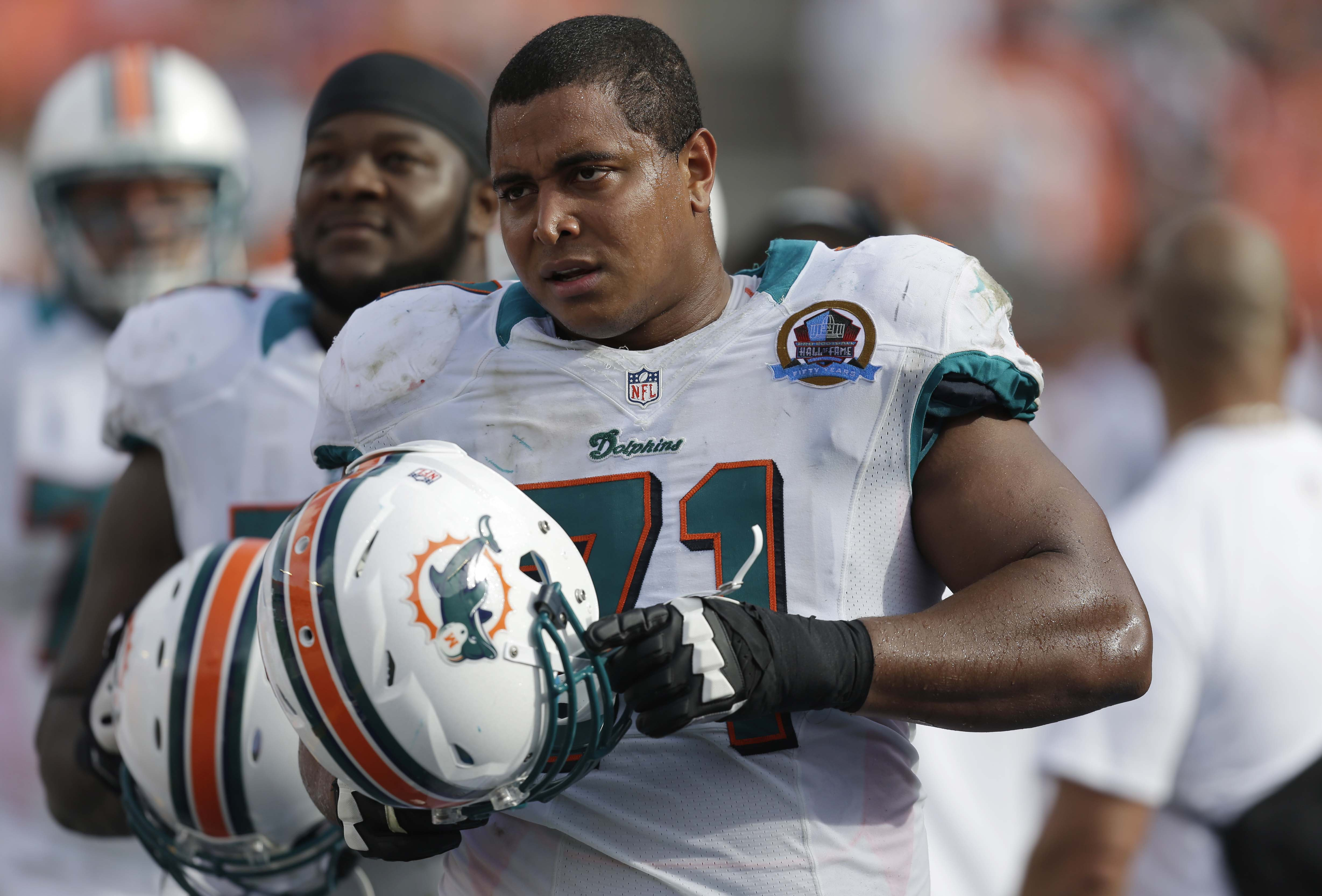 Incognito says Martin sent him threatening text