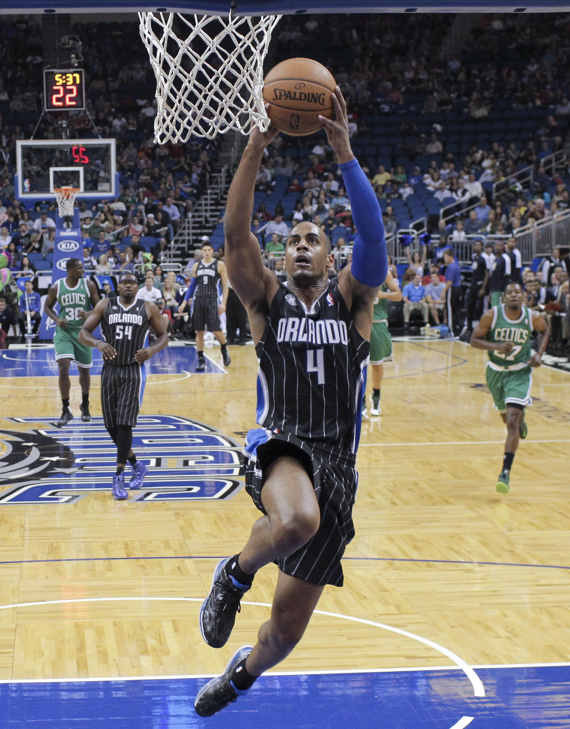 Celtics hold off Magic, win second straight 91-89