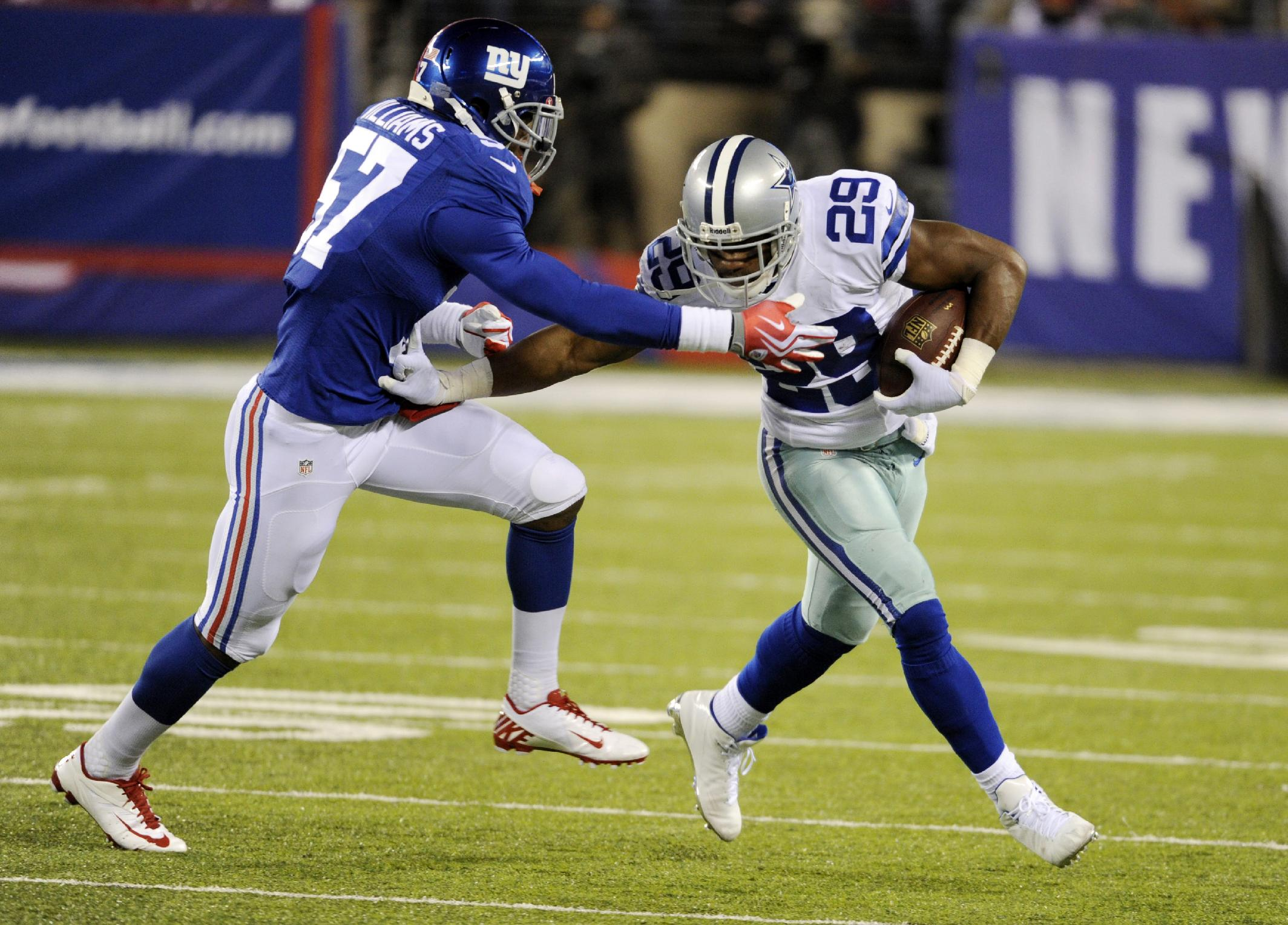 NFL announces dates of 3 London games in 2014