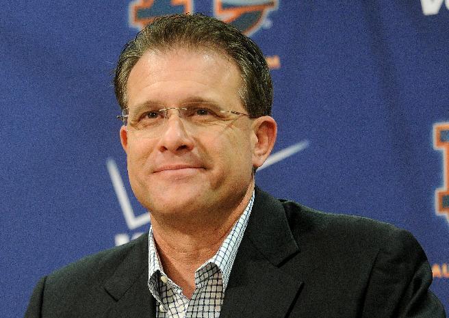 Auburn, Malzahn to talk new contract after season