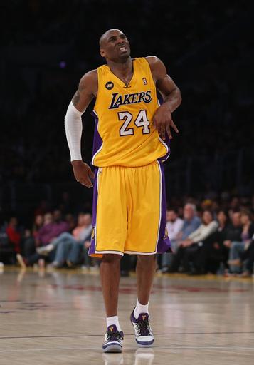 Kobe Bryant to return to Lakers lineup Sunday