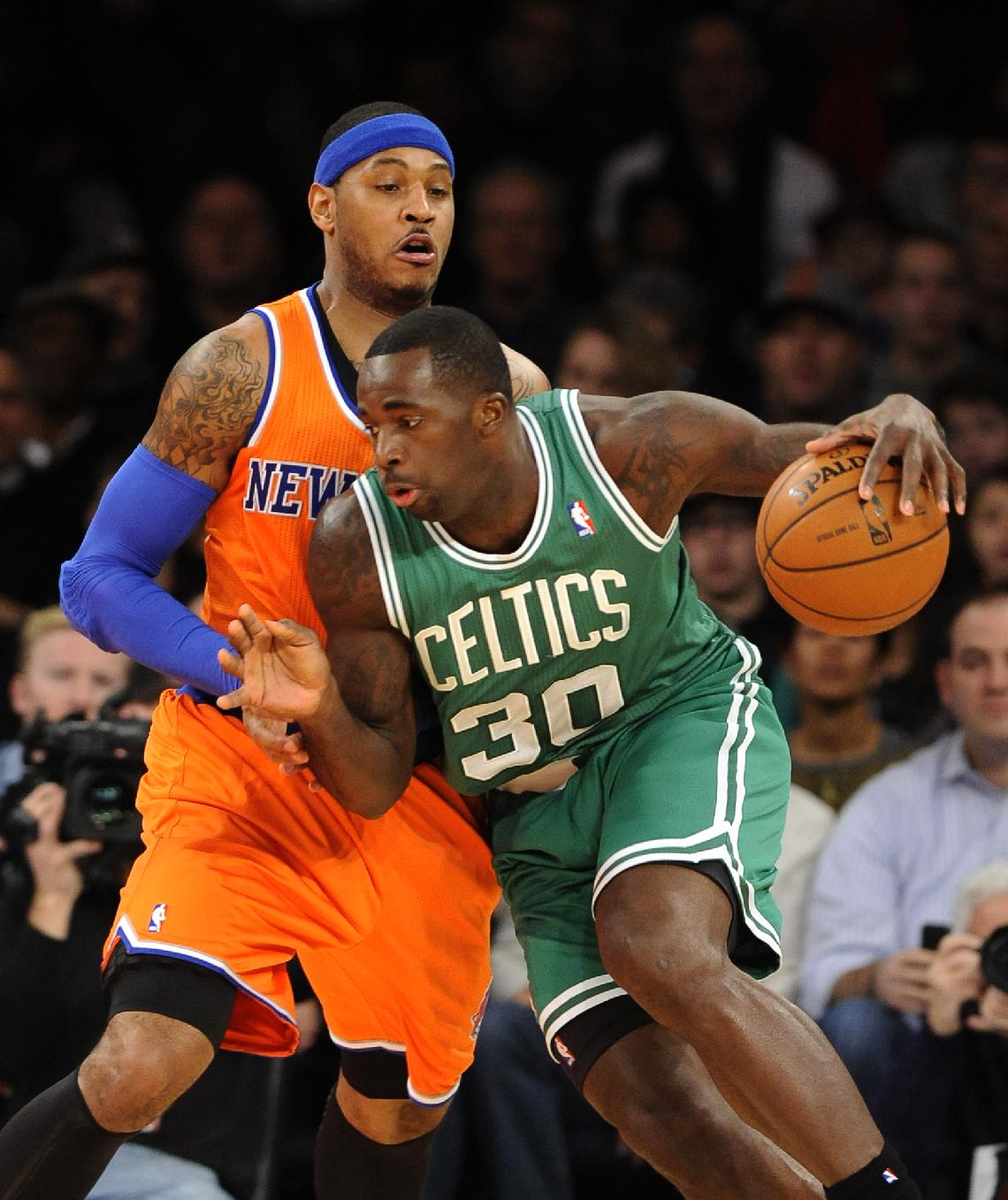 Celtics top Knicks 114-73, biggest rout of season