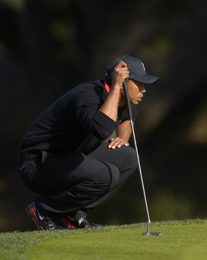 Golf in 2013: Sharing the wealth