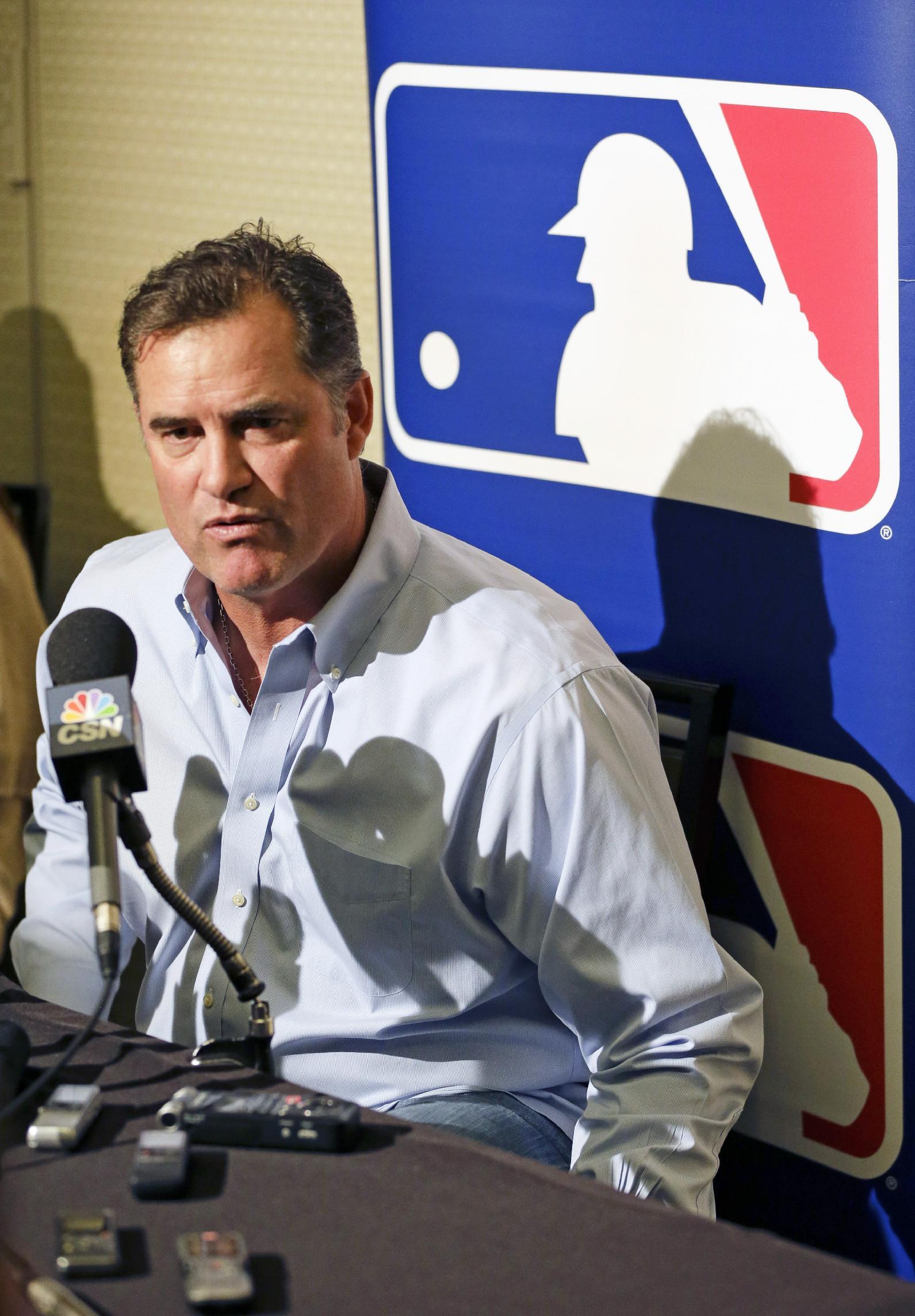 Granderson tweaks Yanks; 3-team trade discussed