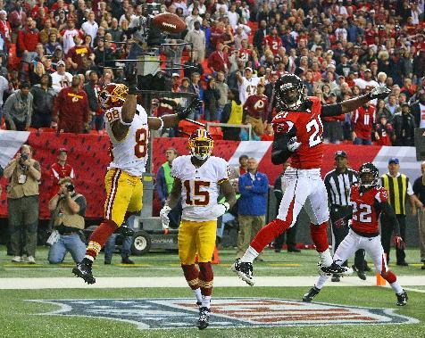 Smith hopes Atlanta keeps creating turnovers