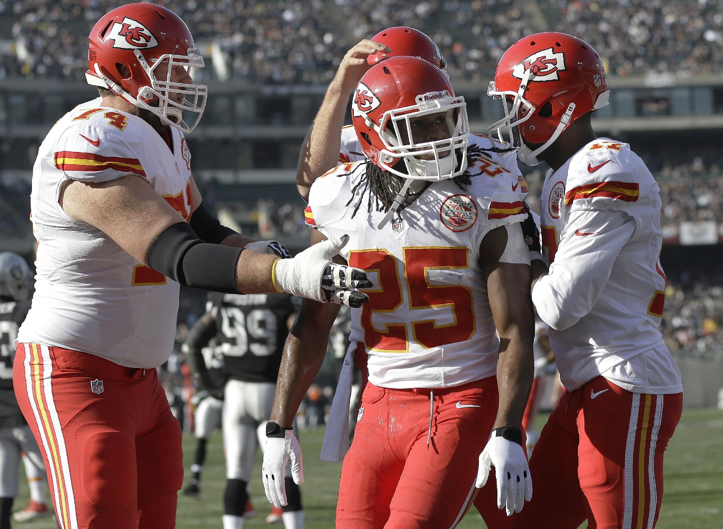 Colts defense faces big challenge against Chiefs