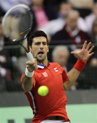 Djokovic hires Boris Becker as coach