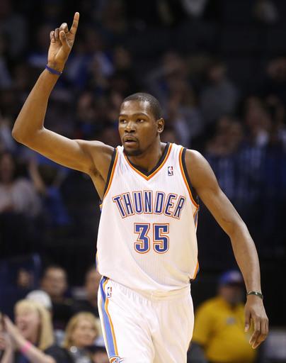 Johnson's jumper lifts Nets over Thunder, 95-93