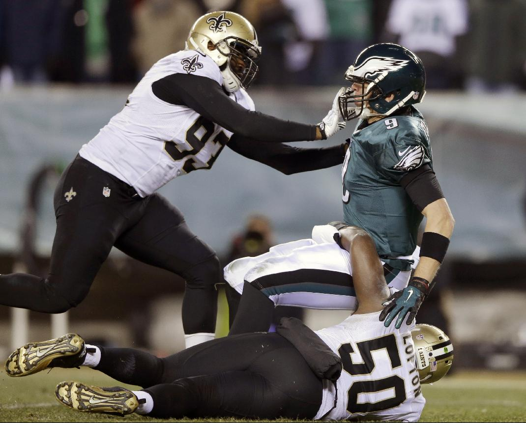 Saints eager for second chance in Seattle