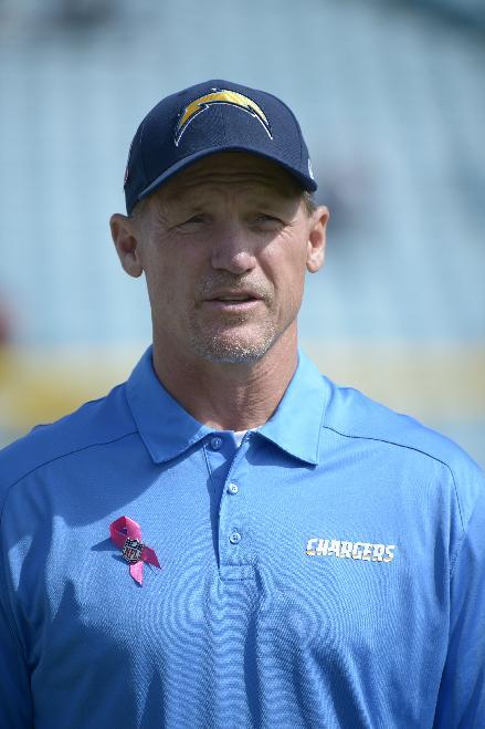 Titans hire Ken Whisenhunt as their new coach
