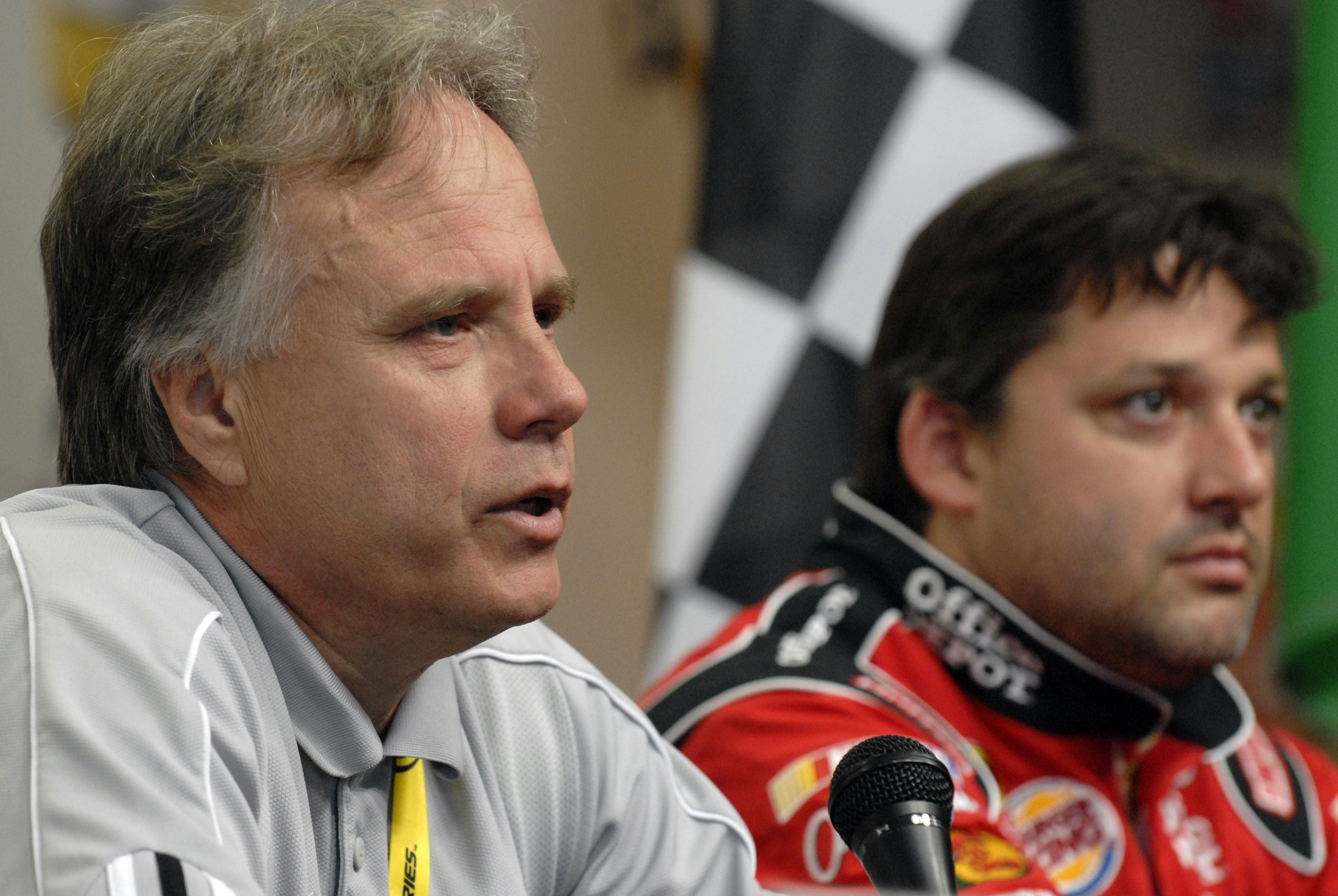 Haas confirms application for Formula One team