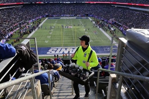 Lawsuit focuses on tab for Super Bowl venue's turf