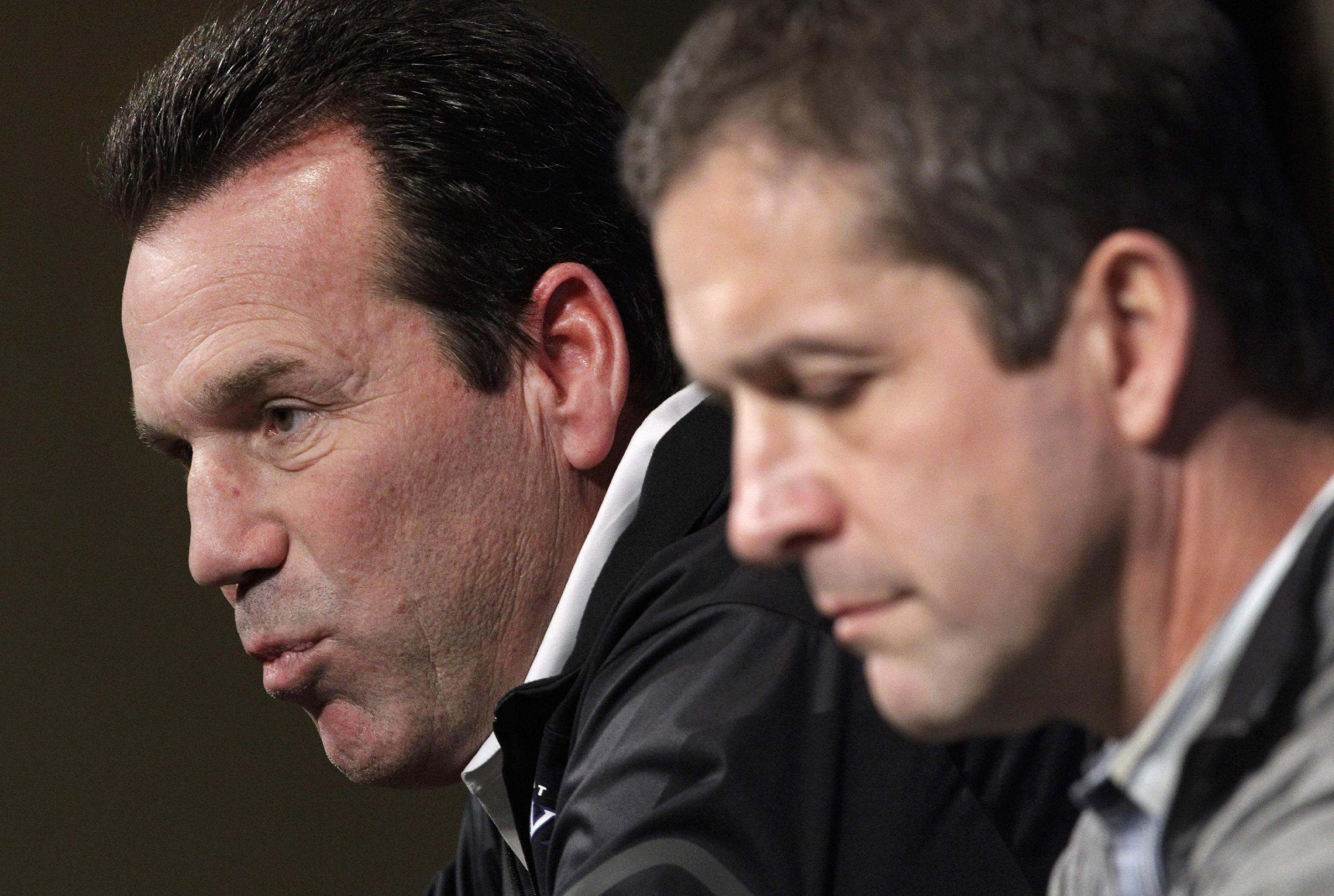 Ravens hire Kubiak to be offensive coordinator