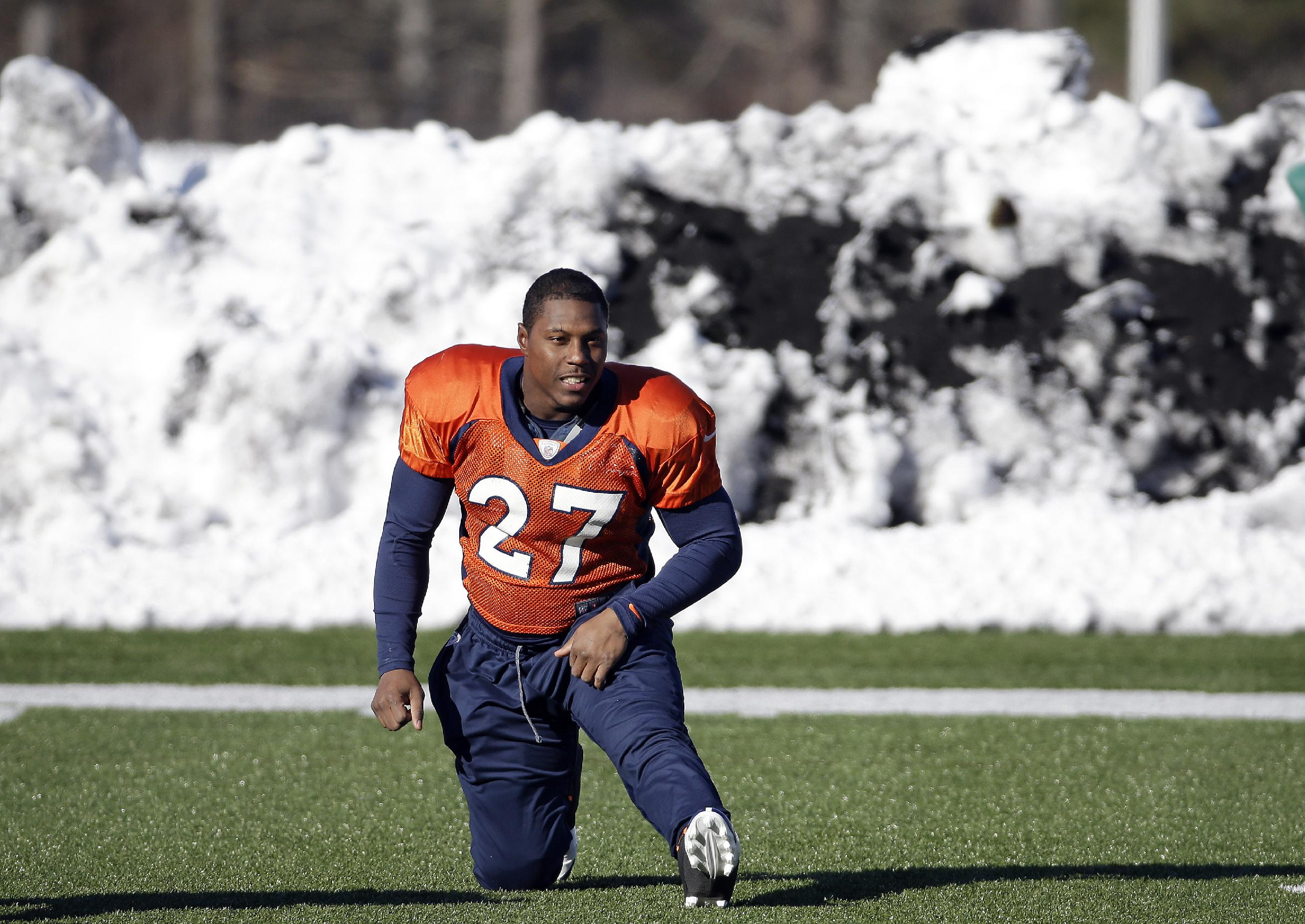 Broncos a pick-your-poison team in Super Bowl