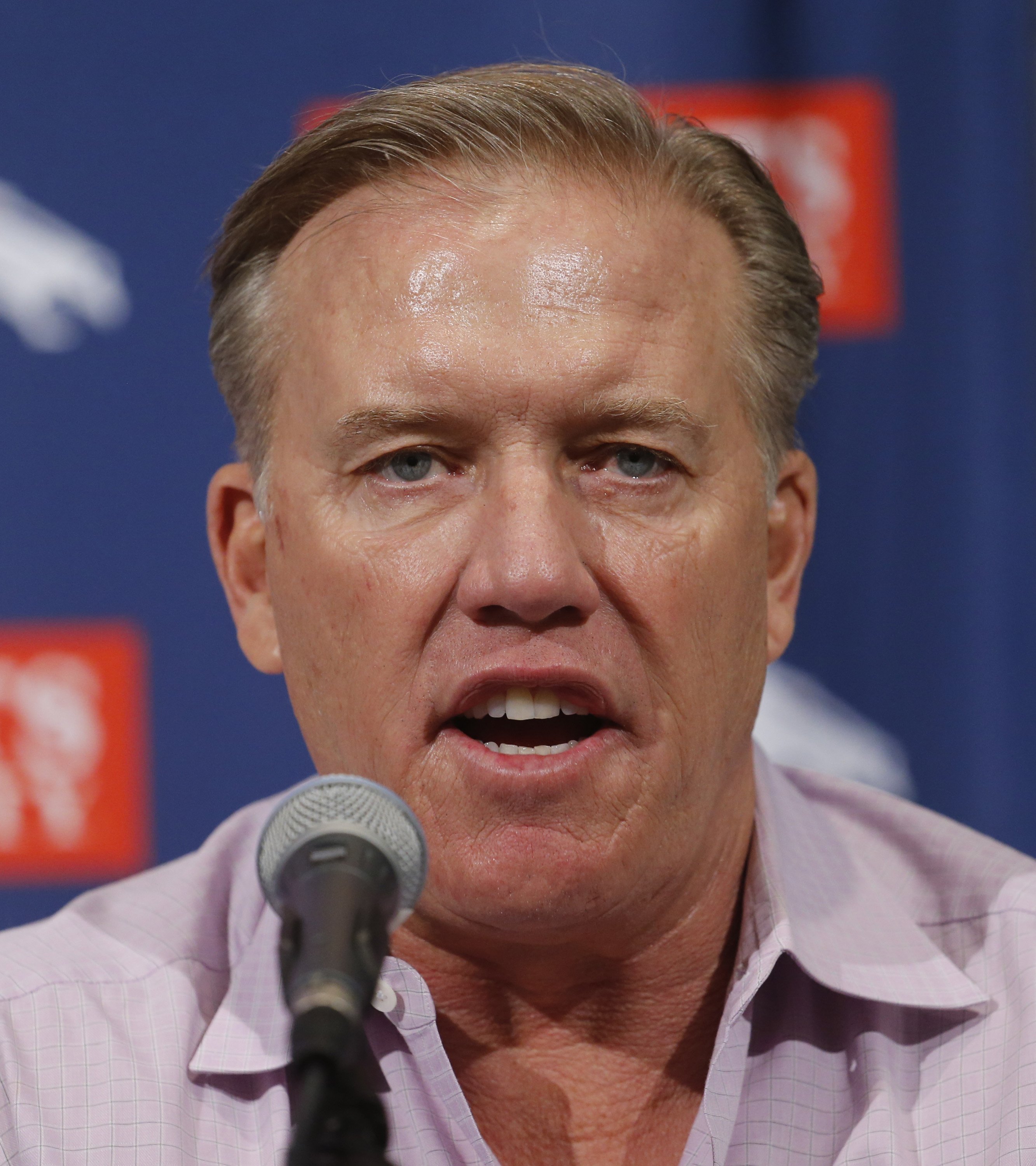Elway knows the pain will linger for Broncos, fans