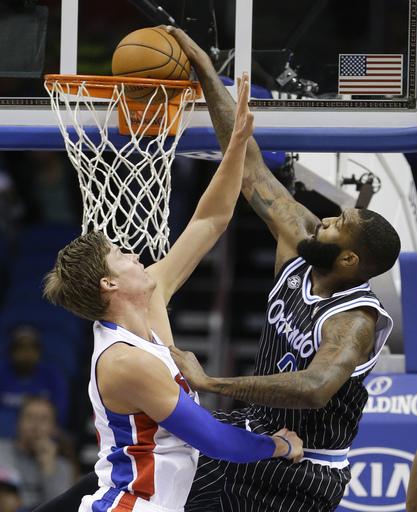 Van Gundy: Some NBA East teams choosing to be bad