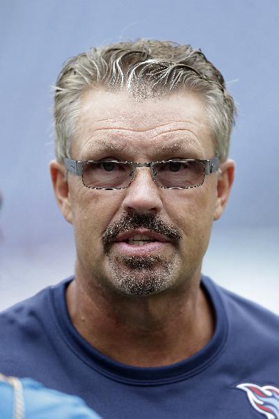 Rams hire Gregg Williams as defensive coordinator