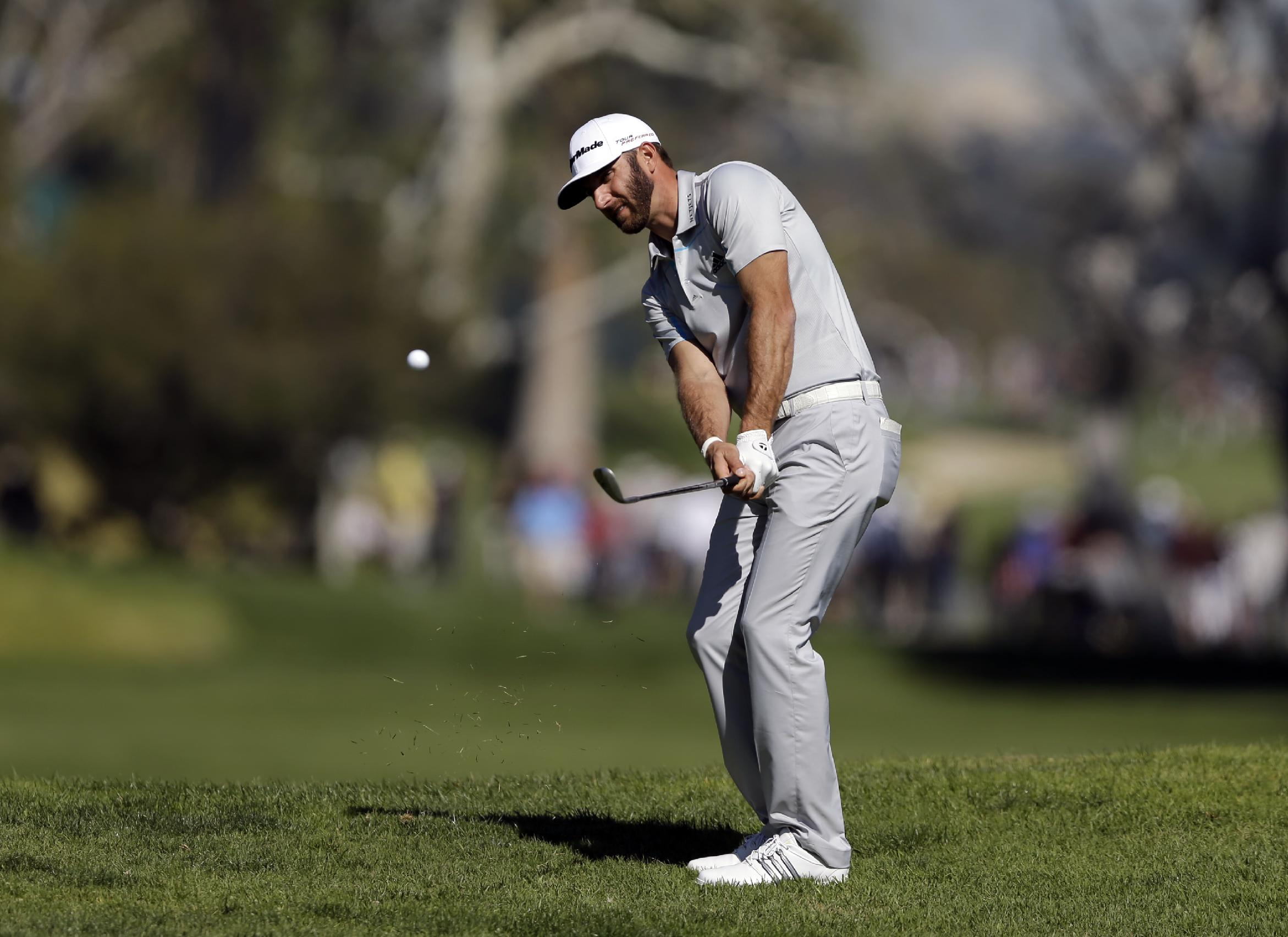 5 things to look for at Riviera on the weekend