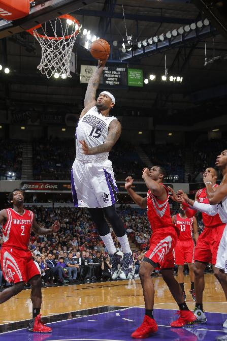 Kings' Cousins suspended 1 game, fined $20K